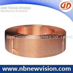 Level Wound Coil, LWC