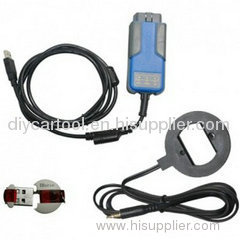 BMW Multi Tool OBD2 CAS KEY PROGRAMMER manufacturer from China DIY
