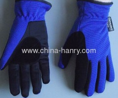 Winter gloves & Warm gloves & work gloves 002