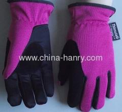 Winter gloves & Warm gloves & work gloves 003