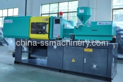 Small servo motor 38T plastic injection molding machine