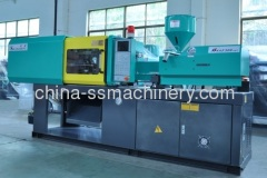 50T small and precise plastic moulding machine