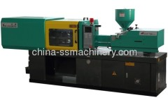 Horizontal injection molding machine 700KN
