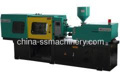 Energy saving plastic injection molding machine