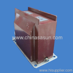 10KV high voltage current transformer