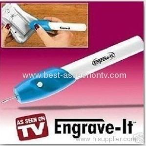 Engrave-lt Electric Engraving Pen