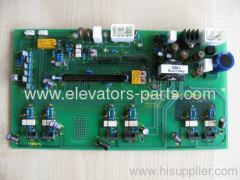 Toshiba Lift Parts BCU-NL3W elevator parts PCB