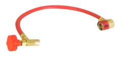 Charging kit HVAC hose