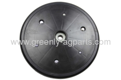 AA43898 AA34211 John Deere planter Closing wheel