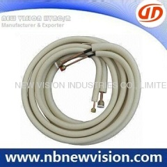 AC Insulated Copper Pipe
