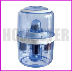 Water Purifier with 5 Cartridge