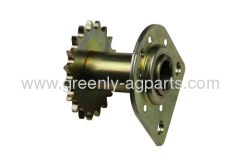 AA35645 SPR203 Drive sprocket unit 19 teeth for John Deere planter 7300 7200 and 1700