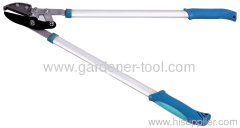 Metal Garden Bybass Lopper Shear Cutter