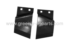 GA2012R AA26443 Kinze right hand scraper for planter disc openers