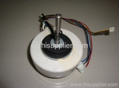 110v 1350rpm cw air condition fan motor