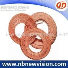 Refrigeration Copper Tube Coil