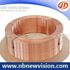 Copper Tube Coil for Refrigeration
