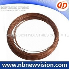 HVAC Copper Tube Coil