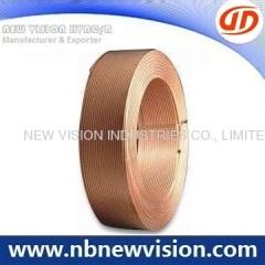 Copper Coil for HVAC