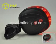 led laser bike light ningbo
