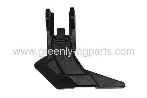 N282788 Right Hand upper seed boot for John Deere Drills
