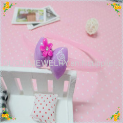 Children lovely hair accessory hairband