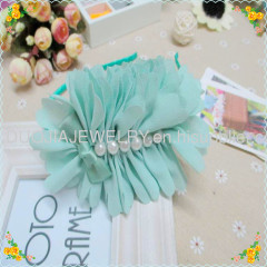 fashion cloth hairband hair jewelry hair accessory