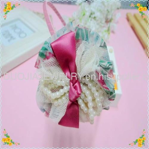 hot sale cloth hairband