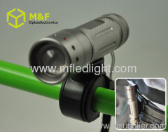 high power bicycle flashlight