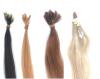Pre-bonded hair extension(I-tip,U-tip,V-tip,Flat tip,Loop hair extensions)