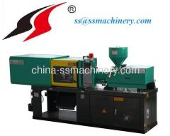 Servo motor small injection moulding machine