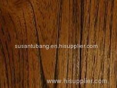 Engineered wooden flooring waterproof