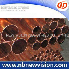 Copper Water Tube as per ASTM B88