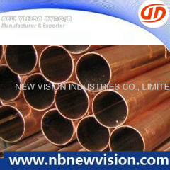 ASTM Copper Water Pipe