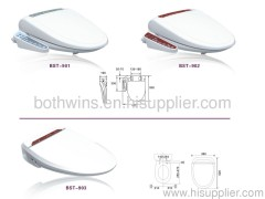 Seat bedpan of automatical