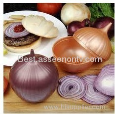 Onion saver product chinese plastic keep fresh box as seen o