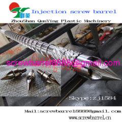 Plastic Injection Screw Barrel