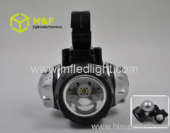 1W LED bicycle light