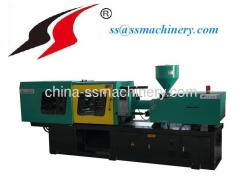 168T injection moulding machine