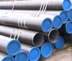 Astm A106 Steel tube