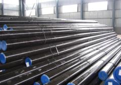 Black Carbon steel pipe