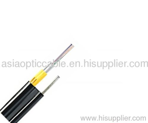 Figure 8 self-supporting cable GYXTC8Y