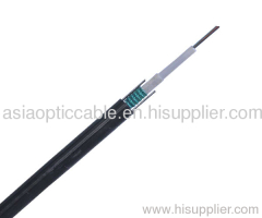 Central Loose Tube Outdoor Cable GYXTW