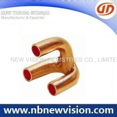 Air Conditioner Copper Tripod