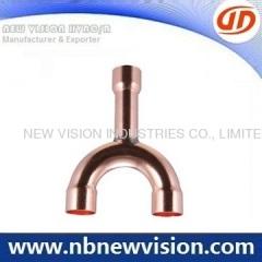 Copper Top Open Bend