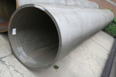 GB5310 High pressure Boiled steel pipe