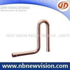 ASME B16.22 Copper Fittings
