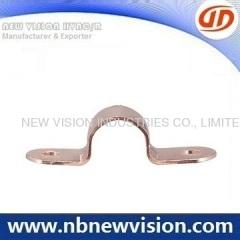 EN 1254-1 Copper Clamp