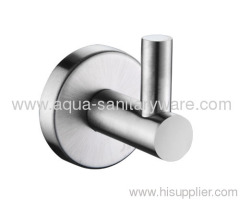 Column Single Robe Hook