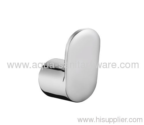 Column Single Robe Hook of cloakroom BB.046.540.00SS